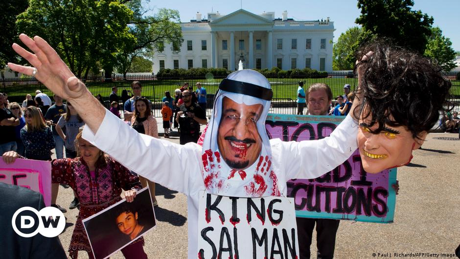 Is Saudi Arabia planning another mass execution?