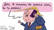 Sergey Elkin Karikatur