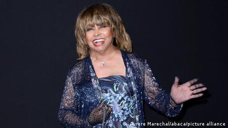 Dokumentation I Tina Turner