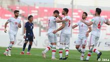 Fußball Iran Nationalmannschaft