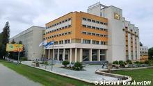 Belarus I Universität Mogilev