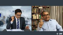 This week's Khaled Muhiuddin Asks talkshow featured Dr. Salimullah Khan