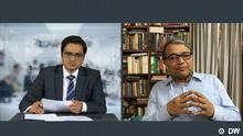 : This week's Khaled Muhiuddin Asks talkshow featured Dr. Salimullah Khan: This week's Khaled Muhiuddin Asks talkshow featured Dr. Salimullah Khan
