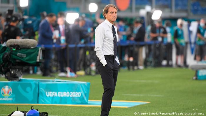 Euro 2020 |  Turchia - Italia