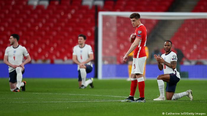 Fußball England v Polen - FIFA World Cup 2022