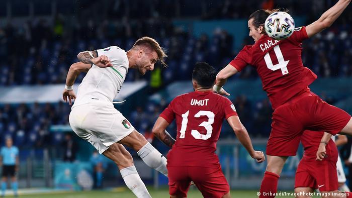 Euro 2020 | Türkei - Italien