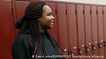 Pulitzer Preise wurden verkündet   Darnella Frazier