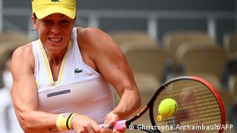 Для росіянки Анастасії Павлюченкової фінал у Парижі був також першим на турнірах Grand Slam