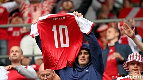 Euro 2020: Christian Eriksen suffered cardiac arrest, confirms Denmark doctor