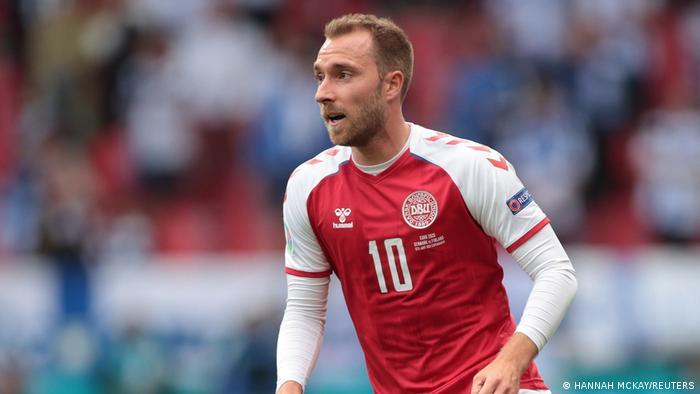Europameisterschaft 2020 - Group B - Dänemark v Finnland