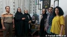 Iran   Iranische Aktivisten fordern die Freilassung von Afkari Brüdern (Politische Gefangener) vom Shiraz Gefängnis