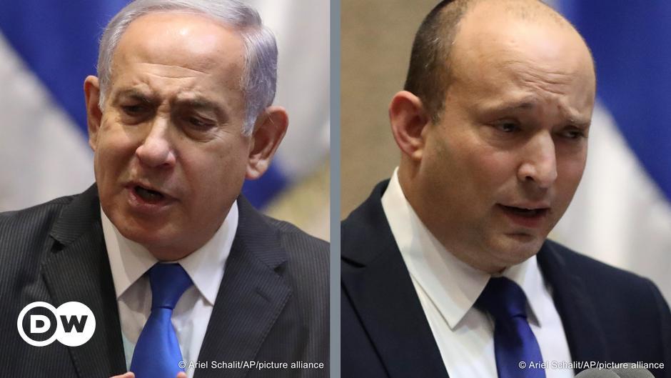 Israel parliament confirms coalition, ousting Netanyahu