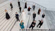 Deutschland Berlinale Summer Special film festival in Berlin | Gewinnerbild