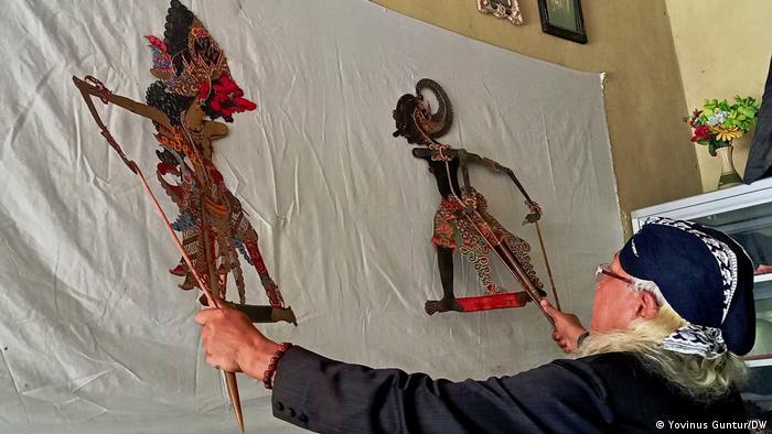 Dokter Wayang - Ki Joko Langgeng