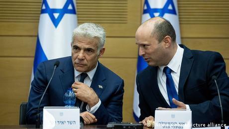 After Netanyahu era, Israel ready for change
