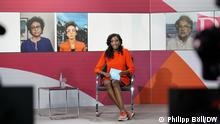 Media freedom in times of disruption | DW Global Media Forum 2021