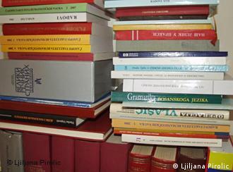 Rječnici, gramatike...