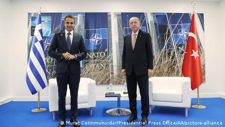 Ελλάδα-Τουρκία: Στρατηγική μικρών βημάτων
