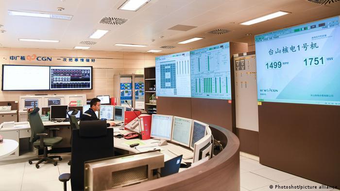 CGN afirma que los indicadores operativos de los dos reactores EPR de Taishan se mantienen en los límites marcados por las normativas de seguridad nuclear de China.