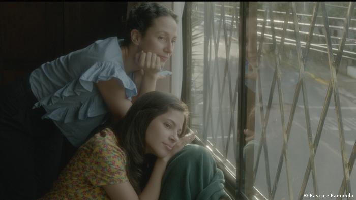 Filmstill I AuroraI Regie: Paz Fábrega