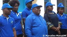 15.06.2021 Konferenz in Zambezia zur Wahl des neuen Präsidenten der Nationalen Jugendliga der RENAMO