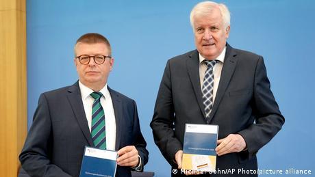 Γερμανία: Εντείνεται το πρόβλημα του ακροδεξιού εξτρεμισμού