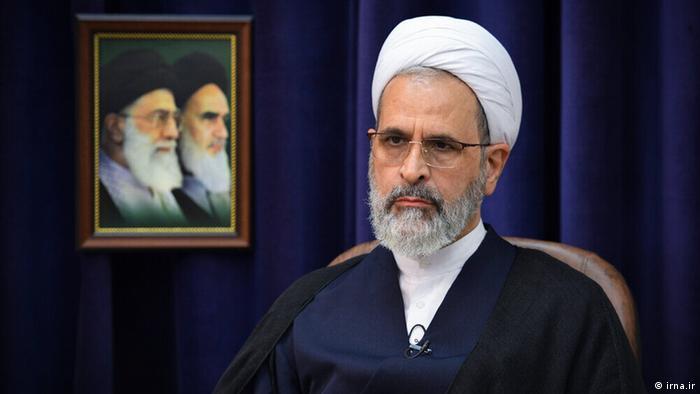 علیرضا اعرافی، یکی از فقهای شورای نگهبان