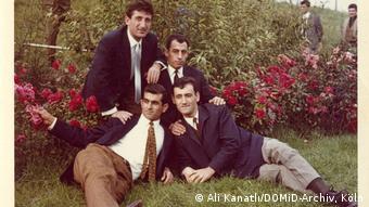 Τούρκοι στην Κολωνία, 1965