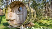 Bildergalerie Tiny House