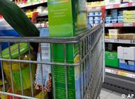 شاپنگ کے لیے کم حرارے والی اشیا کو سر فہرست رکھنا بھی ڈائٹنگ میں مدد دیتی ہے