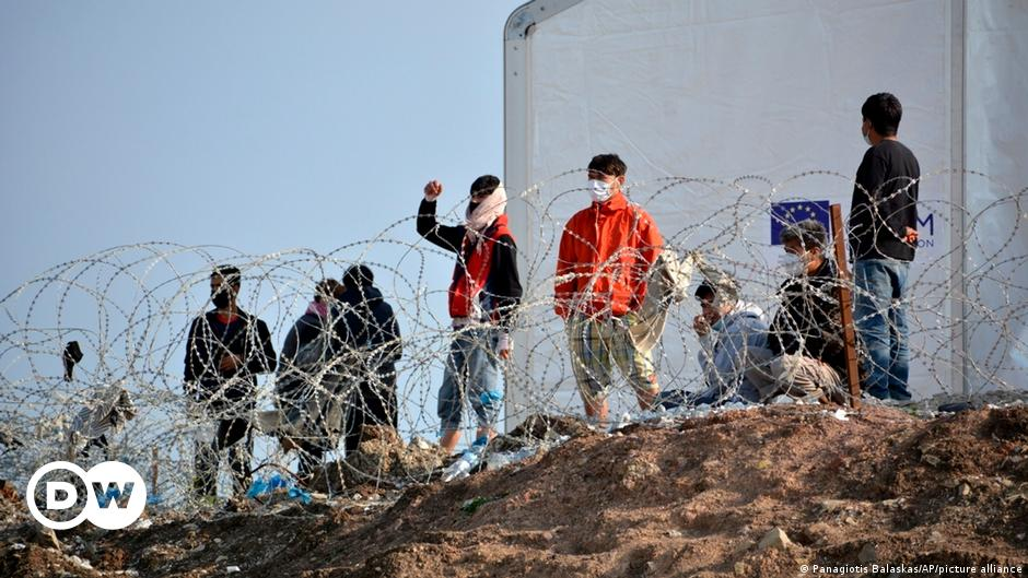 Number of displaced persons at record high: UN report