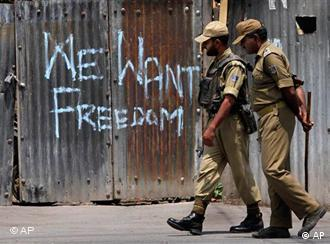 Continued violence in Kashmir overshadows talks between India and ..., From GoogleImages