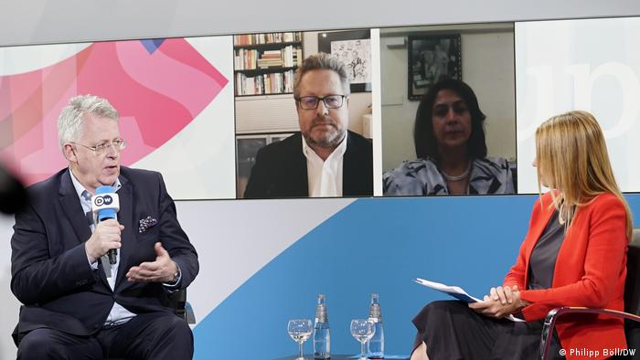 Media use in 2030 - Will individualization end mass communication? | DW Global Media Forum 2021