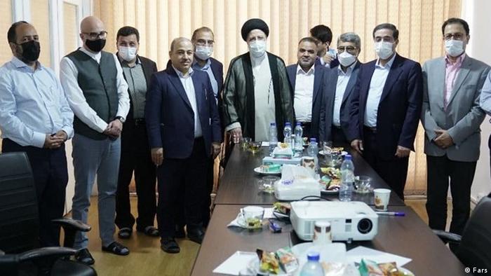 Iran Journalisten