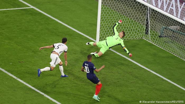 Euro 2020: France vs. Germany — live | Sports| German football and major  international sports news | DW | 15.06.2021
