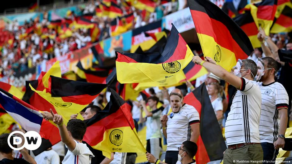 Coronavirus digest: Germany fans urged not to travel to England for Euro 2020 clash