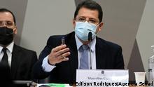 Marcellus José Barroso Campêlo