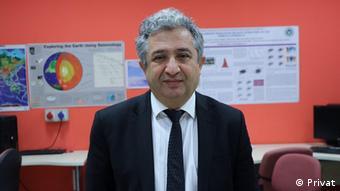 Prof. Dr. Şerif Barış
