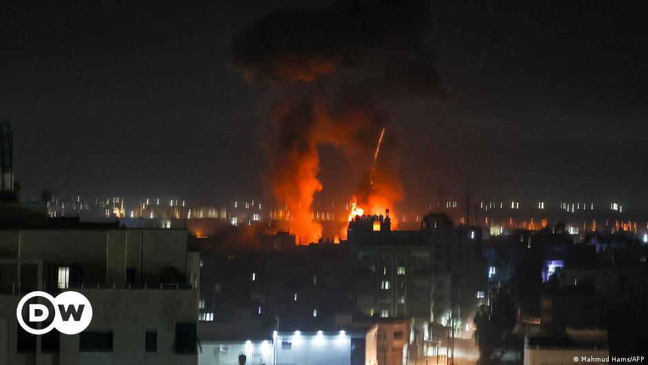 Waffenruhe zwischen Israel und Gaza bröckelt