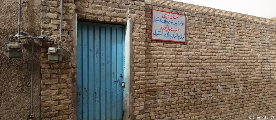 Pakistan Quetta Behörden schließen einige angebliche iranische Schulen