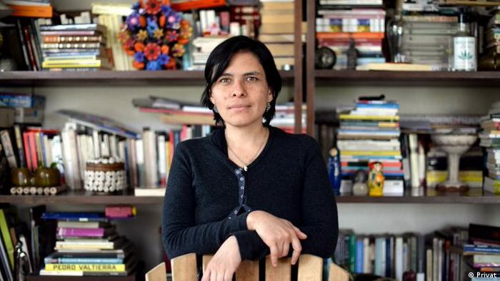 Journalistik-Geschichte Lateinamerika
