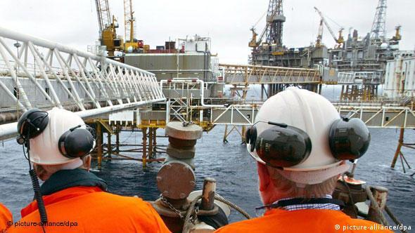 سالانه داراییهای صندوق نفت نروژ افزایش مییابد