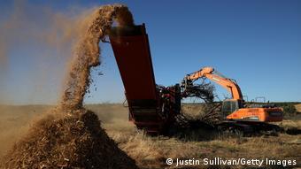 Καλιφόρνια, καλλιέργειες, ξηρασία, λειψυδρία