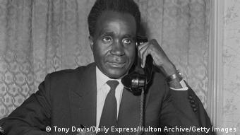 UK   Kenneth Kaunda