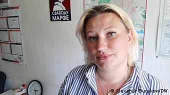 Татьяна Живица