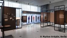 Deutschland Berlin | Dokumentationszentrum Flucht, Vertreibung, Versöhnung Ausstellungsansicht