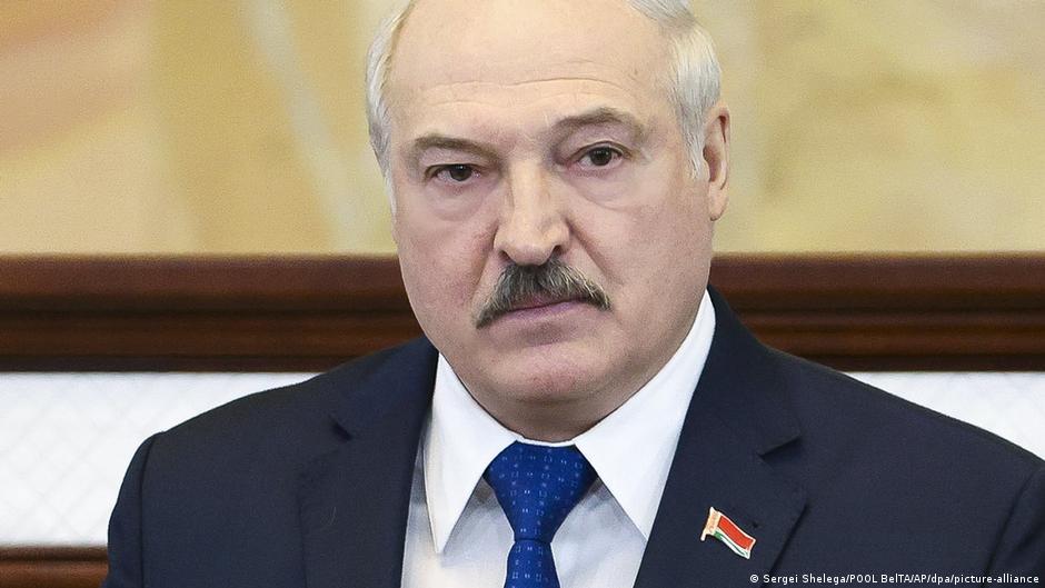 Belarus Lukaschenko l EU einigt sich auf neue Sanktionen