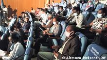 Äthiopien   Workshop zu Vorbereitung von neuen Lehrmaterialien an der Bahir Dar Universität