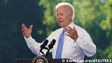 USA-Russland-Gipfel in Genf | Joe Biden