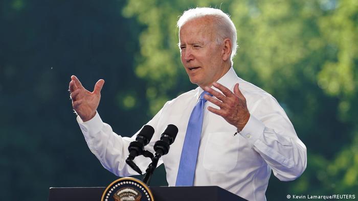 Summit SUA-Rusia la Geneva| Joe Biden